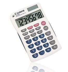 Canon LS330H 10 Digit Extra Large LCD Pocket Calculator