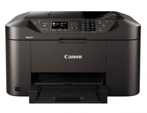 Canon Maxify MB2160 Duplex Wireless Multifunction Inkjet Printer + $80 Cashback!