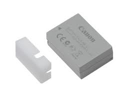 Canon NB-10L Camera Battery - 920 mAh - Lithium Ion (Li-Ion) - 7.4 V DC