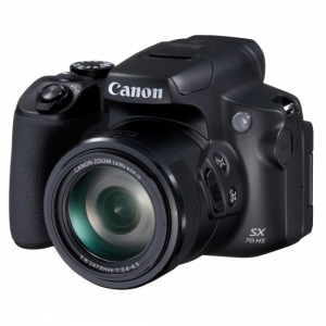 Canon PowerShot SX70HS 20.3 Megapixel Digital Camera