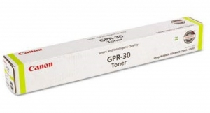 Canon GPR30 Yellow Toner Cartridge