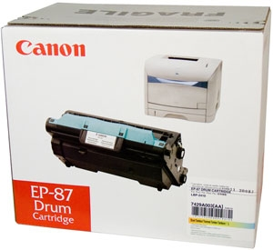 Canon EP87D Drum Unit for Canon LBP-2410