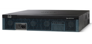 Cisco 2951 Router 3 Ports 13 Slots Rack-mountable