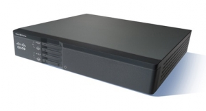 Cisco 867VAE Integrated Services Router 6 Ports ADSL