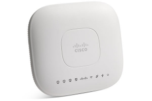 Cisco Aironet 2702I IEEE 802.11ac 1.27Gbps ISM/UNII Band Wireless Access Point