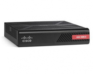 Cisco ASA 5506-X 8 Port Network Security Gigabit Firewall Appliance with FirePOWER Services