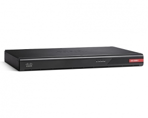 Cisco ASA 5508-X 8 Port Network Security Gigabit Firewall Appliance with FirePOWER Services