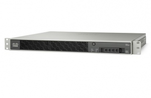 Cisco ASA 5516-X 8 Port Network Security Gigabit Firewall Appliance with FirePOWER Services