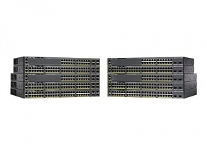 Cisco Catalyst 2960XR 24 Ports Manageable POE Ethernet Switch