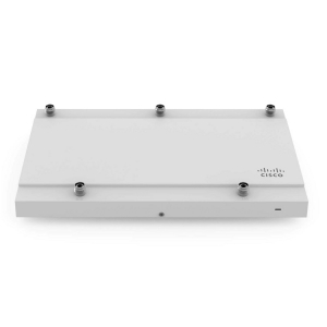 Cisco Meraki MR42E General Purpose 3x3:3 Wi-Fi 5 Wireless Cloud Managed Indoor Access Point with Support for External Antenna