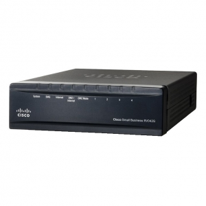 Cisco RV042G 4 Port Small Business Router