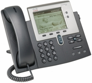 Cisco Unified IP Phone 7942G