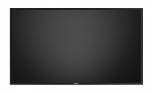 CommBox Display 55 Inch 3840 x 2160 UHD 4K 350nit 24/7 Commercial Display