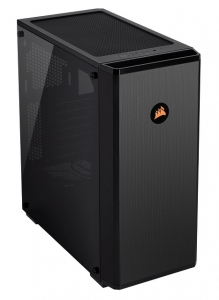 Corsair Carbide Series 175R RGB ATX Mid-Tower with Tempered Glass Panel – Black