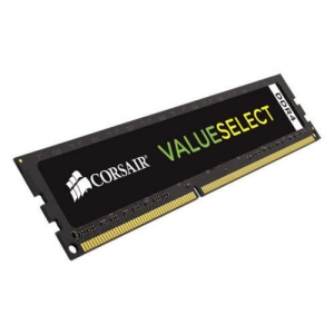 Corsair Value Ram 8GB DDR4 2666MHz Unbuffered Memory