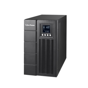 CyberPower S Series 2000VA 1800W 5 Outlet Online Double Conversion Tower UPS