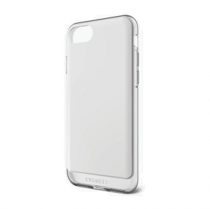 Cygnett AeroShield Case for iPhone 7 & iPhone 8 - White