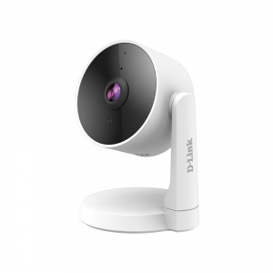 D-Link DCS-8330LH Smart Full HD Wi-Fi Network Camera with built-in Smart Home Hub