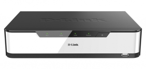 D-Link DNR-2020-04P JustConnect Network Video Recorder