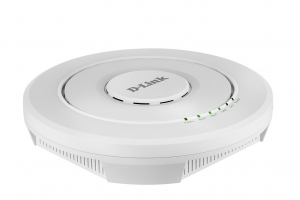 D-Link DWL-7620AP AC2200 Wireless Tri-Band Unified Access Point