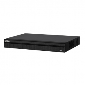 Dahua 16 Channel Pro NVR with PoE (No HDD)