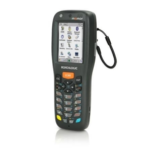 Datalogic Memor X3 1D USB PDT with Windows CE 6.0 Core