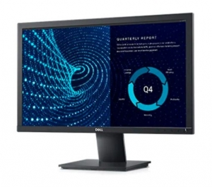 Dell E2221HN 21.5 Inch 1920 x 1080 5ms 250nit TN Monitor - 1x VGA, 1x HDMI