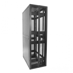 Dynamix 42RU Seismic Series 1000mm Deep 800mm Wide Fully Welded Server Cabinet