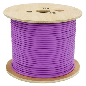 Dynamix 152M 2 Core 16AWG/1.31mm2 Dual Sheath High Performance Speaker Cable - Violet