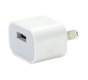 Dynamix Single USB 2.1A Wall Charger