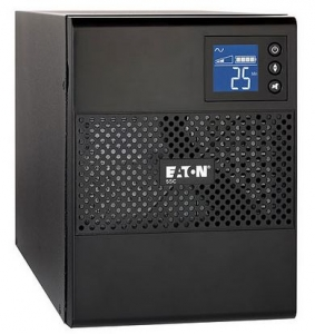 Eaton 5SC 1500VA/1050W 8 x Outlets Line Interactive Tower UPS