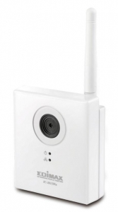 Edimax 802.11n, 1.3MP lens, Wireless Network Camera