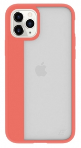 STM Element Illusion Case for iPhone 11 Pro - Coral