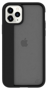 STM Element Illusion Case for iPhone 11 Pro Max - Black