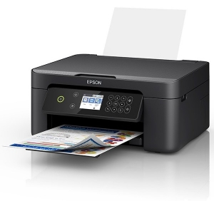 Epson Expression Home XP-4100 A4 10ppm Multifunction Colour Inkjet Printer