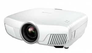 Epson EH-TW8400 2600 Lumen 1920 x 1080 LCD Projector with 4K Enhancement + FREE Speaker System!