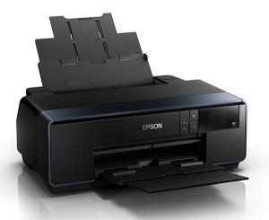 Epson SureColor SC-P600 Wireless A3+ Inkjet Photo Printer