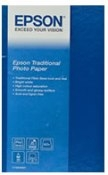 Epson S045050 A4 Traditional Photo Paper - 25 sheets