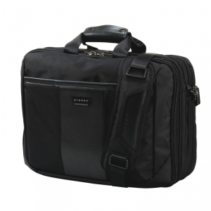 Everki Versa 16 Inch Laptop Briefcase Premium Checkpoint Friendly Bag