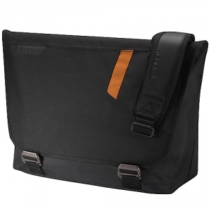 EVERKI Track 15.6Inch Messenger Bag