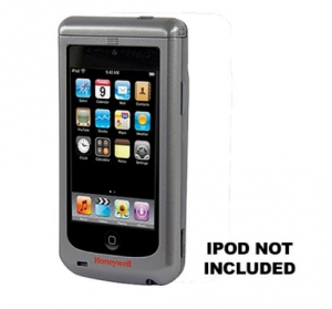 Honeywell SL22 2D Standard Range Enterprise Scanning Captuvo SLED - For iPod Touch 4G
