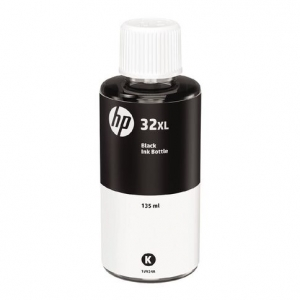 HP 32XL 135ml High Yield Black Ink Bottle