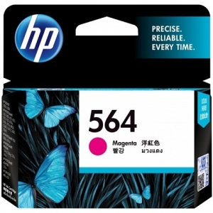 HP 564 Magenta Ink Cartridge