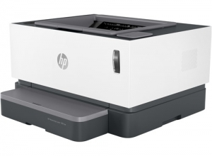 HP Neverstop 1001nw A4 20ppm Network Wireless Monochrome Laser Printer