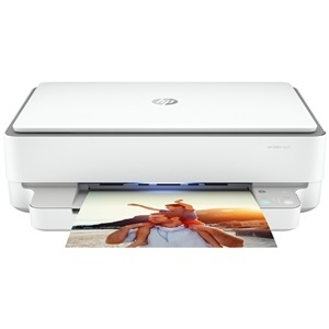 HP Envy 6020 A4 10ppm Duplex Wireless Multifunction Inkjet Printer
