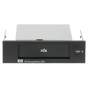 HPE RDX1000 Internal USB 3.0 Removable Disk Backup System