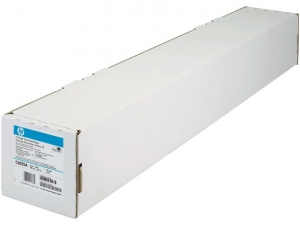 HP Bright White Paper (90 g/m2) 24Inch x 150ft