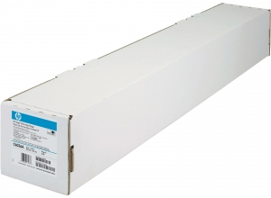HP Bright White 90gsm Matte 914mm x 45.7m Paper Roll