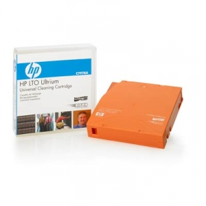 HPE Ultrium LTO Universal Cleaning Cartridge