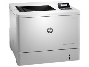 HP Color LaserJet Enterprise M553n 40pp Printer